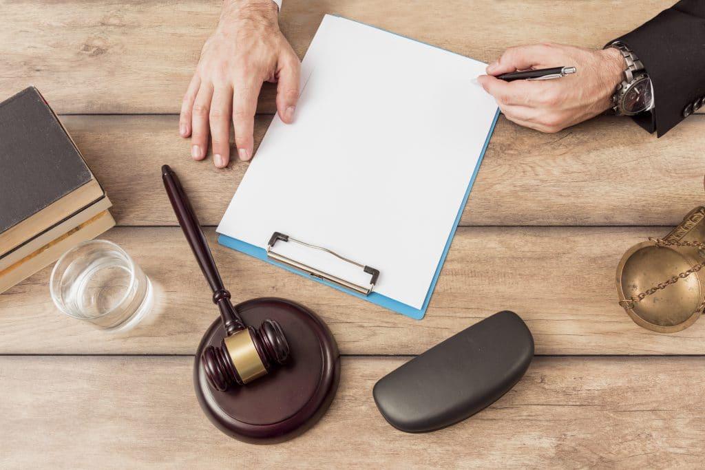 הסכם ממון גירושין